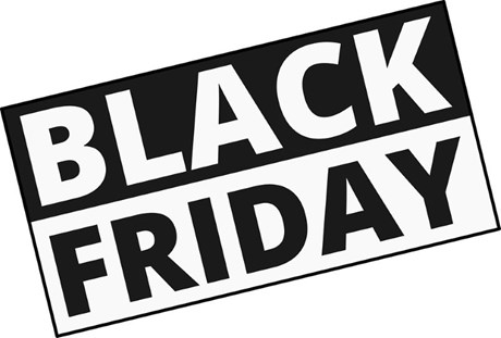 Black Friday email campaigns