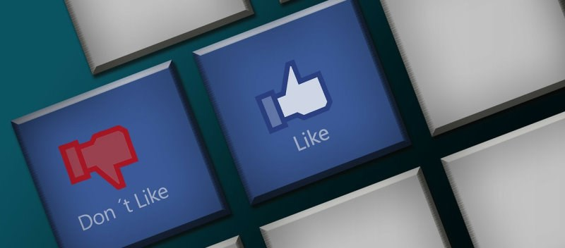 Seeking Facebook likes for digital mkt purposes
