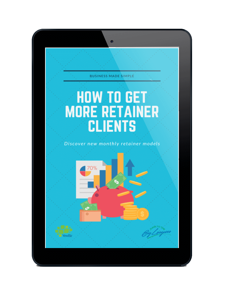 How To Win More Retained Clients Guide