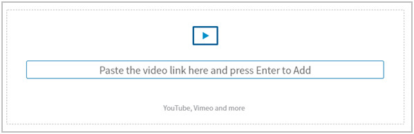 Insert video into article